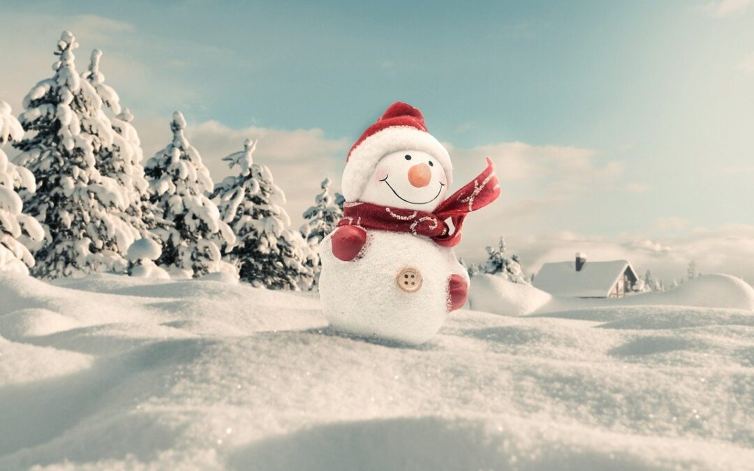 Julehilsen
